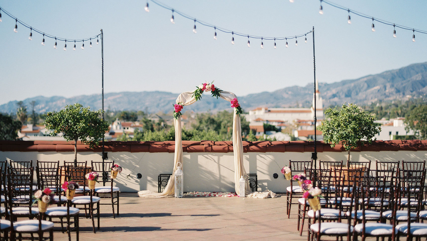 santa barbara wedding locations