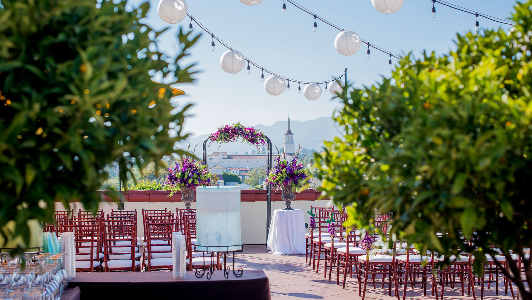 wedding venues santa barbara