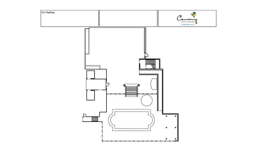 Event Space Floor Plans