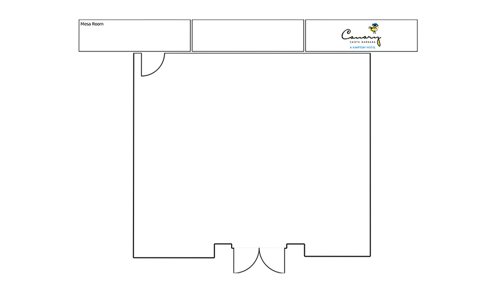 meeting and event floorplans