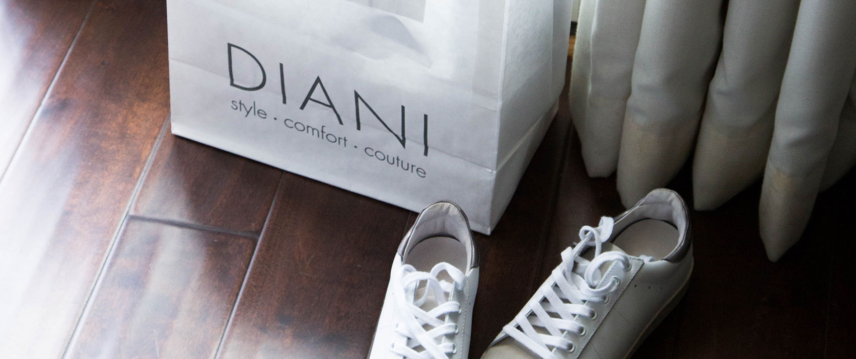 Diani Bag and Shoes