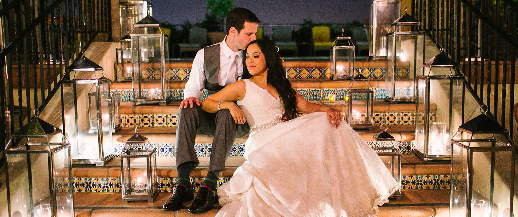 Kimpton Real Weddings: Santa Barbara Wedding Venues